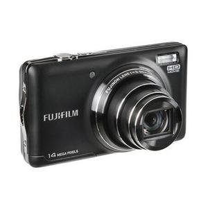 Cámara compacta Fujifilm FinePix T350 - Negro + objetivo Fujifilm Fujinon Zoom Lens 28-280 mm f/3.4-5.6