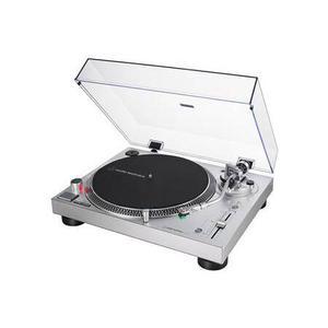 Audiotechnica AT-LP120XUSBSV Record player