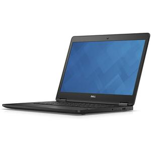 "Dell Latitude E7470 14"" Core i5 2,4 GHz - SSD 256 Go - 4 Go AZERTY - Français"