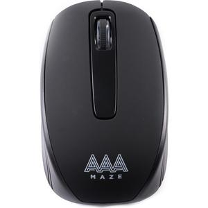Mouse senza fili AAAmaze AMIT0016B - Nero
