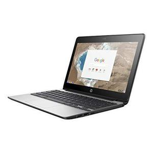 HP Chromebook 11 G5 Celeron 1,6 GHz 16GB SSD - 4GB AZERTY - Francés