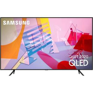 SMART TV Samsung QLED Ultra HD 4K 140 cm QE55Q60T