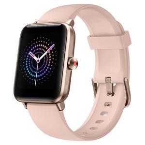 Montre Cardio Ulefone Watch Pro - Or