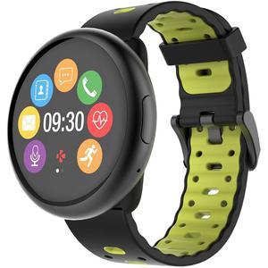 Uhren Mykronoz ZeRound 2 HR Premium -