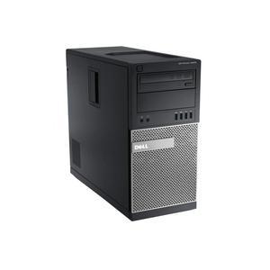 Dell OptiPlex 9020 MT Core i3 3,4 GHz - SSD 256 Go RAM 8 Go