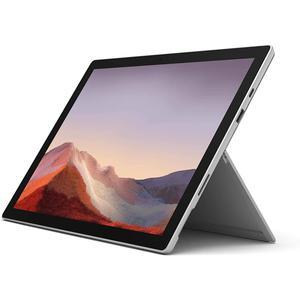 "Microsoft Surface Pro 1796 12"" Core i5 2,6 GHz - SSD 128 GB - 8GB teclado francés"