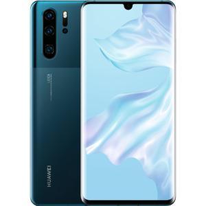 Huawei P30 Pro 128 Gb Dual Sim - Blau (Mystic Blue) - Ohne Vertrag