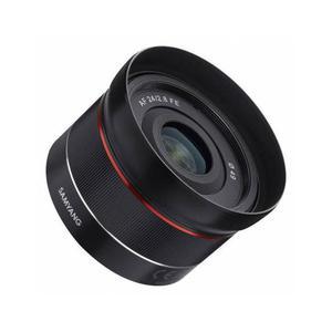 Objektiv Sony E 24mm f/2.8