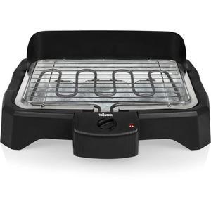 Barbecue gril -électrique Tristar BQ-2824 - Noir
