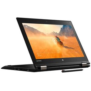 "Lenovo ThinkPad Yoga 260 12"" Core i7-6600U - SSD 256 Gb - 8GB AZERTY - Γαλλικό"