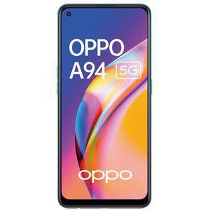 Oppo A94 5G 128 Go Dual Sim - Argent - Débloqué