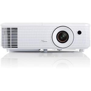 Videoproiettori Optoma HD29H 3400 Luminosità Bianco