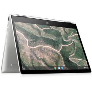 HP ChromeBook x360 12b-ca0010nf Celeron 1,1 GHz 32Go eMMC - 4Go AZERTY - Français