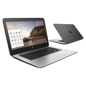 HP CHROMEBOOK 14 G1 Celeron 1,4 GHz 16Go SSD - 4Go AZERTY - Français