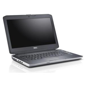 """Dell Latitude E5420 14"""" Core i5 2,5 GHz - SSD 256 GB - 4GB QWERTY - Englisch (US)"""