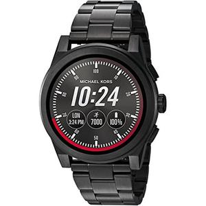 Relojes Michael Kors Access Grayson MKT5029 - Negro