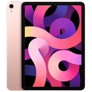 """iPad Air 4 (Syyskuu 2020) 10,9"""" 64GB - WiFi - Ruusukulta - Ilman Sim-Korttipaikkaa"""