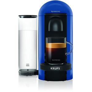 Macchina da caffè a capsule Compatibile Nespresso Krups Vertuo Plus