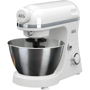 Robot ménager multifonctions AEG KM3200 Blanc