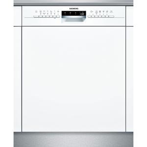 Lave-vaisselle tout intégrable 59,8 cm Siemens SN536W03NE - 14 Couverts