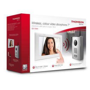 Thomsom IZZY-768W2 Συνδεδεμένες συσκευές