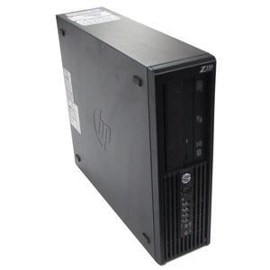HP Workstation Z210 SFF Xeon E3-1225 3,1 - HDD 500 GB - 4GB