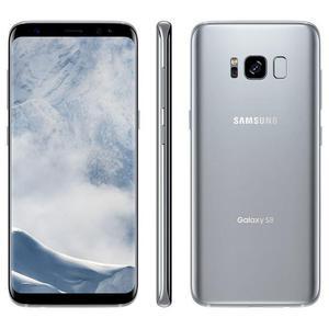 Galaxy S8+ 64GB - Zilver (Artic Silver) - Simlockvrij