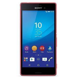 Sony Xperia M4 Aqua 4 GB - Coral - Desbloqueado