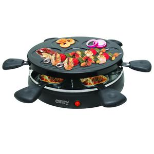 Raclette-Grilli Camry CR 6606 - Musta
