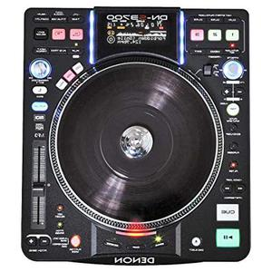 Platine CD Denon Dj DN-S3700