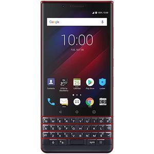BlackBerry KEY2 LE 64 Gb Dual Sim - Rojo/Negro - Libre