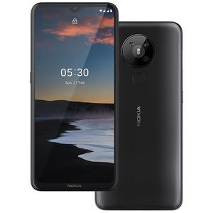 Nokia 5.3 64GB Dual Sim - Zwart - Simlockvrij