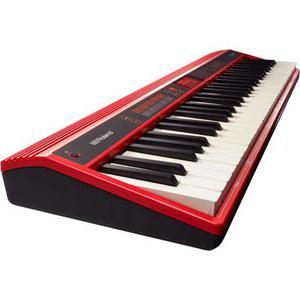 Roland Go:Keys Μουσικά όργανα
