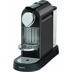 Cafeteras express de cápsula Compatible con Nespresso Krups Citiz XN7005