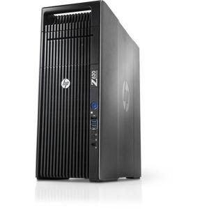Hp Z620 Workstation Xeon E5 2,4 GHz - HDD 500 Go RAM 64 Go