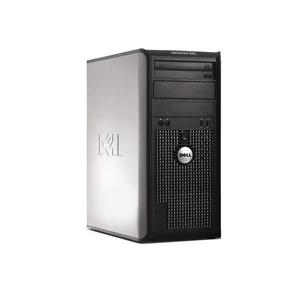 Dell OptiPlex 380 MT Core 2 Duo 2,93 GHz - HDD 250 GB RAM 4GB