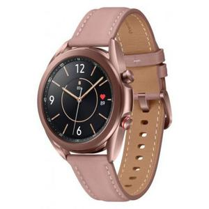 Horloges Cardio GPS  Galaxy Watch3 - Koper
