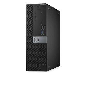 Dell OptiPlex 7050 SFF Core i5 3,4 GHz - SSD 512 Go RAM 8 Go