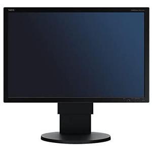 "Schermo 24"" LCD WUXGA Nec MultiSync EA241W-BK"