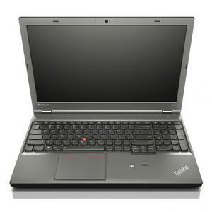 "Lenovo ThinkPad W540 15"" Core i7 2,4 GHz - SSD 480 Go - 16 Go AZERTY - Français"