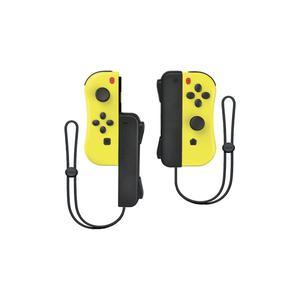 Controller Under Control Nintendo Switch iiCon Pika - Giallo