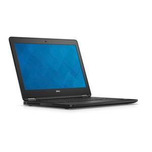 """Dell Latitude E7270 12"""" Core i5 2,4 GHz - SSD 256 GB - 16GB Tastiera Francese"""