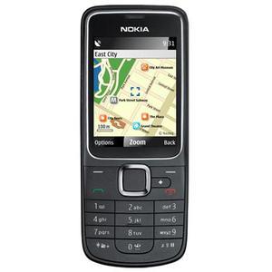 Nokia 2710 - Negro- Libre