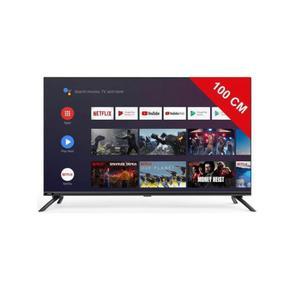 SMART TV LED Full HD 1080p 102 cm CHIQ L40H7S