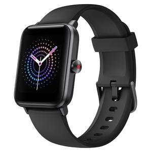Smart Watch Cardiofrequenzimetro Ulefone Watch Pro - Nero