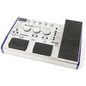 Korg AX10G Acessórios De Áudio