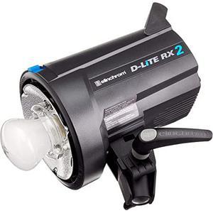 Éclairage LED Elinchrom d-lite rx2