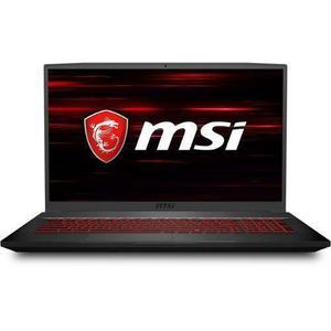 "MSI GF75 Thin 9SD 17"" Core i7 2,6 GHz - SSD 512 Go - 8 Go - NVIDIA GeForce GTX 1660 Ti AZERTY - Français"
