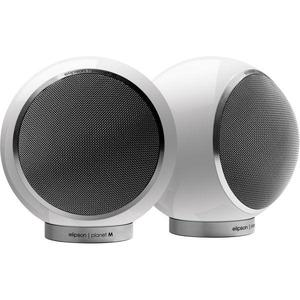 Elipson Planet M 2.0 Speaker - Wit