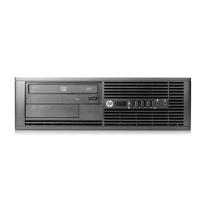 Hp Compaq Pro 4300 SFF Pentium 2,9 GHz - HDD 250 GB RAM 4 GB